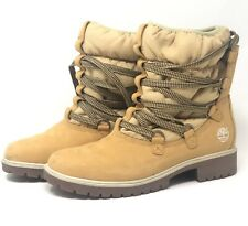 Timberland 19349 Winter Puffy Boot Size 8 1/2 M