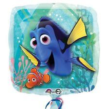 45.7cm Disney Pixar 's Buscando a Dory Nemo infantil Fiesta Cuadrado