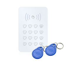 433MHz Wireless RFID Touch Keyboard G90E G90B Home Security Alarm System