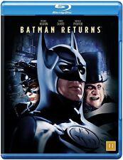 Batman Returns Blu Ray (Region Free)