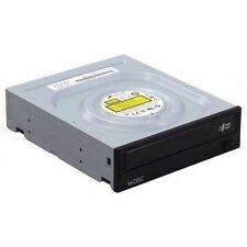LG BLACK INTERNAL SATA DVD CD WRITER / BURNER RW OEM DUAL LAYER UP TO 8.5GB