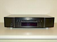 Marantz UD7007 High-End Blu-ray / SACD-Player Schwarz DEFEKT Lade öffnet nicht