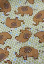 Nursing Pillow Cover Elephant fabric Fits Boppy Pillow