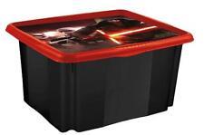 KEEEPER 12214801107 Star Wars Aufbewahrungsbox Anna mit Deckel 24l