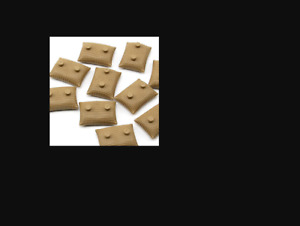 Military Camouflage Bricks Weapons Parachutes Rockery Airdrop Boxes D e6s8w7e