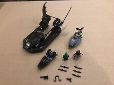 LEGO Batman The Batboat Hunt for Killer Croc (7780)