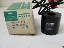 ASCO solenoid coil 96-817-1-D