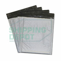"""100 #DVD 7.5x10 Poly Bubble Mailers Self Seal Envelopes 7.5""""x10"""" Secure Seal"""