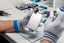 Reparatur Apple iPhone 7 LCD Display Glas Austausch Frontglas sofort in 24h