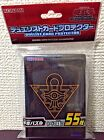 Yugioh Official Card Sleeve Protector : Millennium Puzzle / 55pcs japan F/S