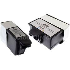 2 printer ink cartridges for the KODAK EASY SHARE 5100