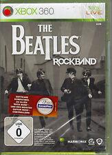 The Beatles Rockband (Xbox 360)