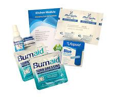 UFirst First Aid Kit Module : Safe Work Australia Kitchen