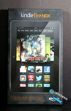 Amazon Kindle Fire HDX 7 (3rd Generation) 16GB, Wi-Fi,...