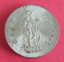More details for ireland 1966 pearse easter uprising silver 10 shilling
