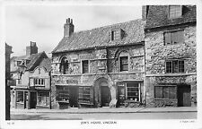 BR65725 jew s house lincoln real photo   uk
