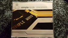 Simple Minds / Spaceface - Maxi CD