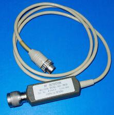Wiltron Anritsu 560-7N50 RF Detector for Scalar Analyzer, 10MHz-18.5GHz, Working
