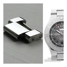 Perfect Genuine Breitling 148A Professional III Link For Colt GMT+ Plus A32370