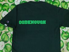 VINTAGE GOODENOUGH X CHAMPION GDEH JAPAN 2 SIDED T SHIRT L BAPE UNDERCOVER