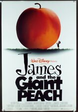 JAMES AND THE GIANT PEACH (1995) 19768