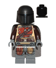 Lego The Mandalorian 75254 AT-ST Raider Star Wars Minifigure