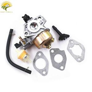 Carburetor Fit For HONDA GX240 GX270 8HP 9HP 16100-ZE2-W71 1616100-ZH9-820 US