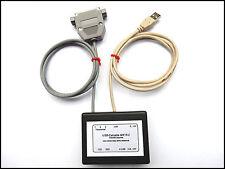 USB cable CAT potencial por separado para jst-145, jst-245, nrd-535, nrd545