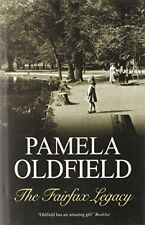 (EX-LIBRARY) 0727867105 The Fairfax Legacy Oldfield, Pamela