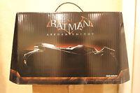 SDCC 2014 Batman Arkham Knight Batmobile - DC Multiverse Exclusive Mattel