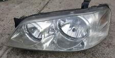 Ford BF LH Headlight Head Light Falcon Fairlane Ghia Fairmont Futura Chrome Left