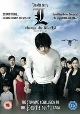 Death Note: L Change The World (DVD)