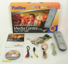 PixelView MediaCenter PlayTV@P7000 PCI TV Karte S-Video PV-M7000 OVP NEU