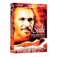 Marquis de Sade (1996) DVD - Gwyneth Gibby, Nick Mancuso (*New *All Region)
