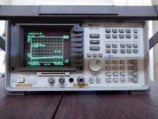 HP Agilent 8594E RF Spectrum Analyzer 9khz-2.9GHz OPT 021