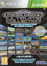 Sega Mega Drive Ultimate Collection Classics