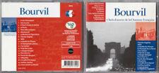 CD de musique anthologie album