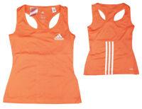 ADIDAS Kindershirt Tanktop Sport Kinder Shirt Gr. 116-140 Fitness Neu B-Ware N 5