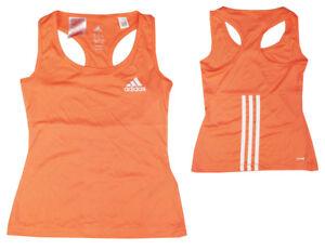 Adidas Childrens Shirt Tank Top Sports Size 116-140 Fitness New B Stock N 5