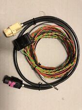 BMW F25 F26 SAC Head-Up Display HSD Lead Repair Kit 61119258857