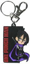 One Punch Man Speed of Sound Sonic Schlüsselanhänger Keychain * offiziel Manga