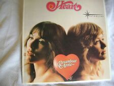 "HEART, ""DREAMBOAT ANNIE, STARLINE / CAPITAL # SQ 12500"