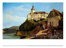 Staatliche Kunsthalle Karlsruhe Germany Postcard State Art Gallery Museum Unpost
