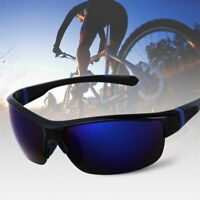 Sunglasses Men Sport Sunglasses Polarized UV 400 Protection Golf Sun Glass New