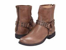 Size 7.5 FRYE Leather Womens Boot Shoe! Reg$350 Sale$169 Lastpair!!