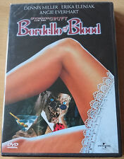Bordello of Blood - DVD