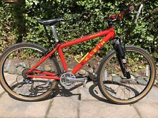 "Vintage Retro 1999 Klein Attitude Small 15""'mountain Bike Mtb 100% Orig & Mint"