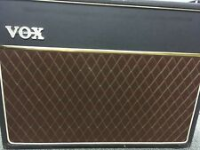 Vox AC30 1964 original vintage Alnico Blues NOS Mullards Top Boost