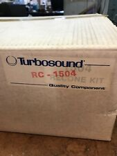 "Turbosound RC-1504 Recone Kit For 15"" Bass Speaker"