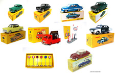 Lot de 10 voitures Dinky Toys 1/43 Atlas DeAgostini - DIECAST MODEL CAR
